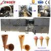 Full Automatic Sugar Ice Cream Cone Making Machine