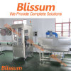 2017 Blissum Convenient Automatic PVC Sleeve Labeling Machine