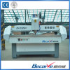 CNC Lathe Milling Machine for Wood and Metals with High Quality