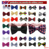 Mens Adjustable Pre Tied Wedding Party Dickie Bow Ties Bowtie (B8079)