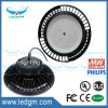 UL No. E485057 Dlc Lm79 200W 150W 100W UFO LED High Bay Lights for Industry 36W to 240W