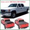 Best Quality Custom Tri Fold Tonneau Cover for Gmc Sierra 1500 Crew Cab 5 -8 Bed 2004-2007