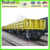 Pneumatic Self-Dumping Car /Special Flat Car/Special Open-Top Wagon