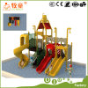 Children Plastic Water Playground Equipment for Sale