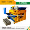 Egg Laying Hollow Block Machine Qtm6-25 Dongyue Machinery Group