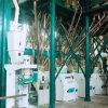 European Standard Wheat Mill Flour Making Machine Complete Plant Factory Price