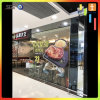 Shop Advertising Decoration Window Sticker