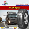 Popular Radial Truck Tyres 215/75r17.5 in Stock