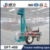 Large Caliber Water Bore Well Drilling Machine