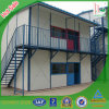 Stable Supreme Performance Light Steel Prefab House (KHK2-2009)