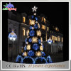 Holiday Ornament Star 5m Outdoor LED Light Christmas Trees