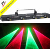 Rg Four Heads Laser Light (PF-215)