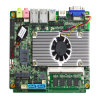 Thin PC Motherboard with Onboard CPU I3, I5, I7