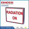 LED Warning Messages Display Illuminated Board Sign X-ray in Use Sign