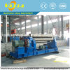 Three Rollers Bender Machine with Best Price From Vasia Machinery