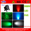 10W RGBW LED PAR Stage Light