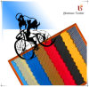 Ripstop Polyester Fabric with PVC Coating for Sport