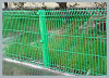 Wire Mesh Fence Bar Grating
