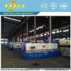 QC12y-10X2500 Hydraulic Swing Beam Shearing Machine