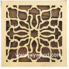 Carved Decorative Panel (WY-51)