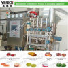 Fully Automatic Complete PLC Control Hard Candy Depositing Line (GD450)