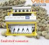 Vsee Green Coffee Bean Selecter, Color Sorter Machine Taiwan Malaysia