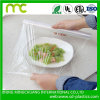 Low Price Transparent Stretch Soft PVC Cling Film for Food Wrap