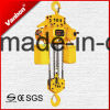 10ton Fixed Type Electric Chain Hoist (WBH-10004SF)
