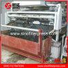 Stainless Steel Pneumatic Sludge Dewatering Treatment Machine