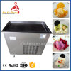 Easy to Move Thailand Roll Ice Cream Machine