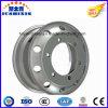 13-16 Lnch Galvanized Steel Spoke Trailer Wheel 5lug