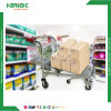 Heavy Duty Nesting Cash and Carry Warehouse Trolley (HBE-W-10)