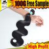 High Quality of 100% 10A Brazilian Hair