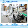 Automatic Adhesive Sticker Labelling Machine