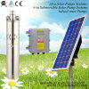 650W-1000W Solar Deep Well Pump, Submersible Pump 48V-72V MPPT