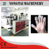 High Speed Plastic Film Glove Making Machine