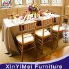 Commercial Metal Wedding Chiavari Chair