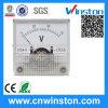 0~75V DC Voltmeter 91c4 Analog Voltage Meter with CE