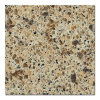 Artificial Marble Countertop Quartz Slab Solid Surface (QD173)