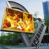 P10 Outdoor Full Color Fixed Installation LED Display Panel