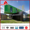 Sticky Aluminum Plastic Composite Cladding Board for Container House