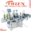 Automatic Double Label Adhesive Machinery