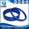 Engine Parts Hydraulic Cylinder Engineering Machinery Cylinder Piston Rod Seal