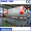 Wd67y 100t/4000 Hot Sale Sheet Metal Steel Press Brake