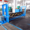 High-Performance Electric Brush Cleaner for Belt Conveyor (DMQ 160)