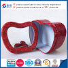 Apple Shaped PVC Window Promotion Gift Box