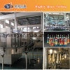 Glass Bottle Liquor Bottling Machine
