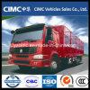 Sinotruk HOWO-7 6X4 Fence Cargo Truck