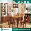 Melamine Face Eco-Friendly MDF Board for Decoration