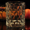 37oz Large Diamond Candle Glass
